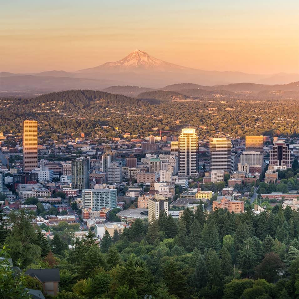 Demand Response at Portland General Electric