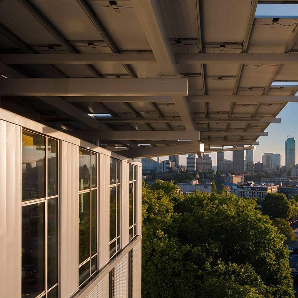 Energy Efficiency as a Service (EEaS) in Seattle
