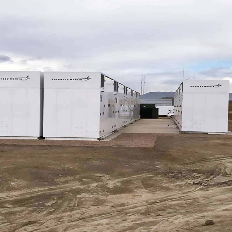 Battery Energy Storage System at Fort Carson: Shaving Peaks & Energy Costs