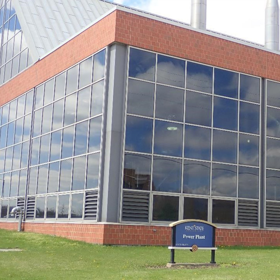 Kent State University Central Plant Optimization: Ratcheting Up Energy & Cost Savings