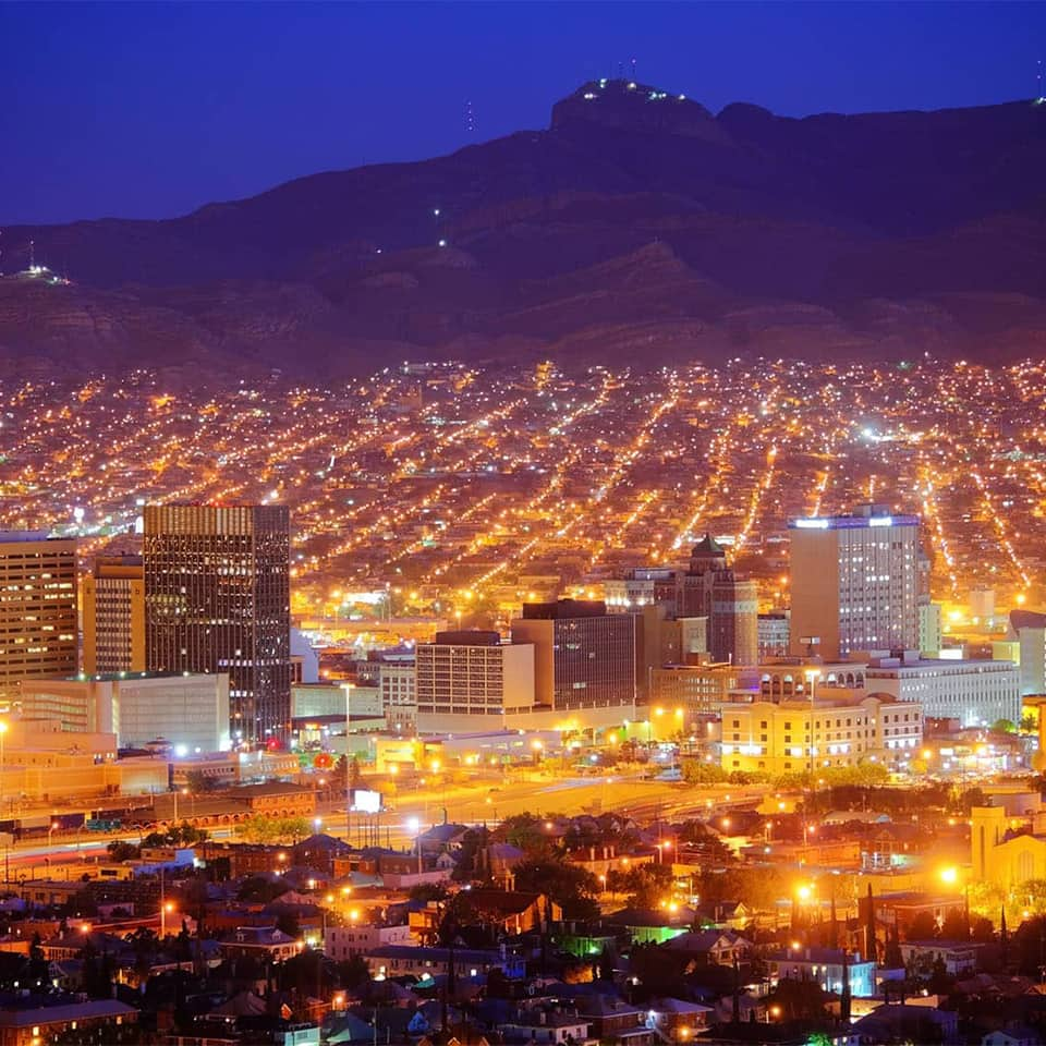 El Paso Electric Marketplace: Integrating Energy Efficiency and Demand Response